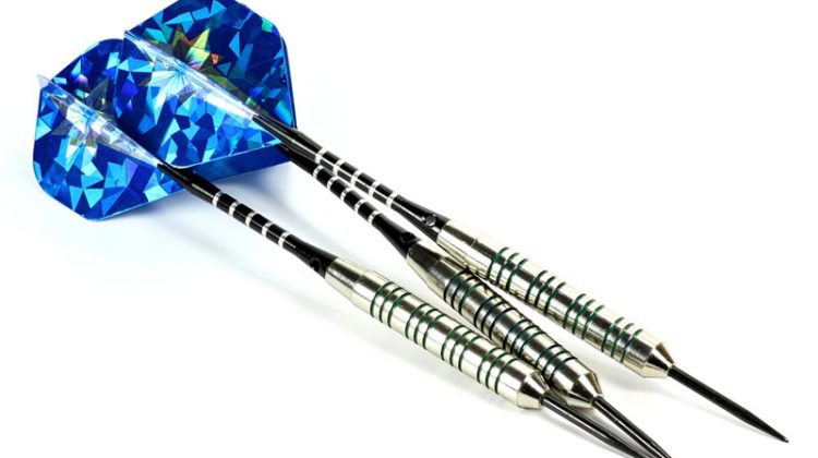 Best Steel & Soft Tip Darts: Comparison, Buyer's Guide & Reviews (2018)