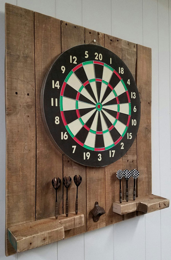 Dart Board Height And Distance How To Set It Up That 100 Working