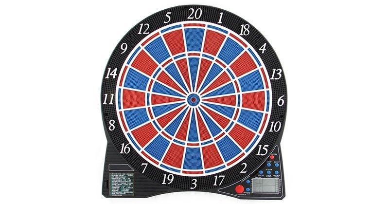 Best Electronic Dartboard