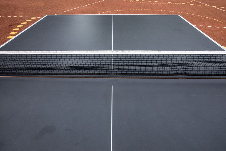 best ping pong table conversion top