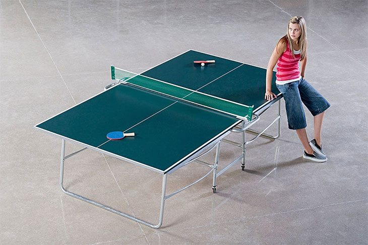 best ping pong table under 500