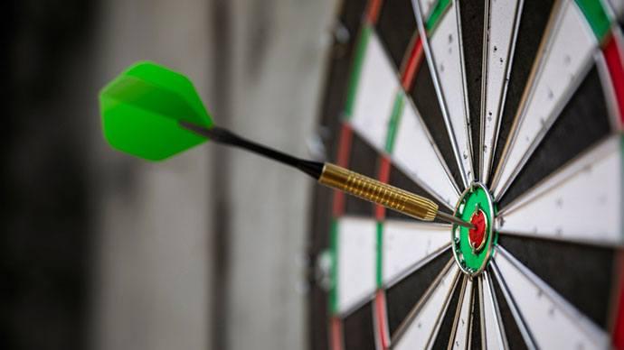 best dart board amazon